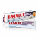 Lacalut White Edelweiss, 75ml